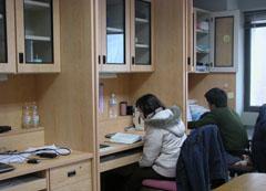 研究生研究室